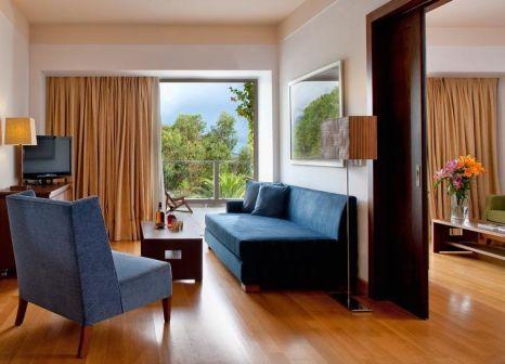 Hotelzimmer mit Volleyball im Kontokali Bay Resort & Spa