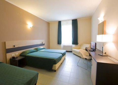 Hotelzimmer mit Familienfreundlich im Hotel Alba Torre Maura