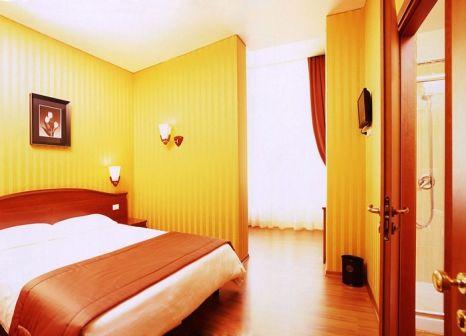 Hotelzimmer mit Aufzug im Augusta Lucilla Palace