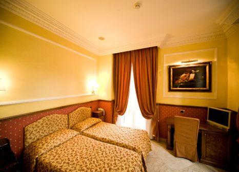 Hotelzimmer mit Aufzug im Hotel Donatello