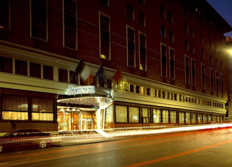 Grand Hotel Palatino günstig bei weg.de buchen - Bild von LMX International