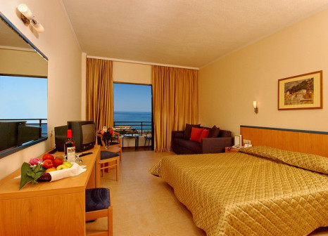 Hotelzimmer mit Golf im King Minos Palace