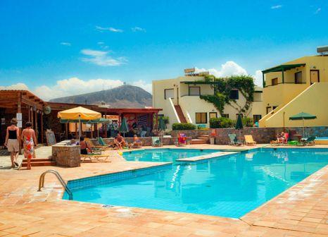 Hotel Kaissa Beach in Kreta - Bild von LMX International