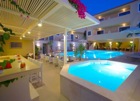 Hotel La Stella Apartments & Suites in Kreta - Bild von LMX International