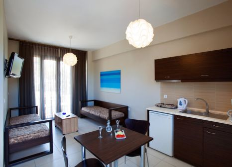 Hotel La Stella Apartments & Suites 8 Bewertungen - Bild von LMX International