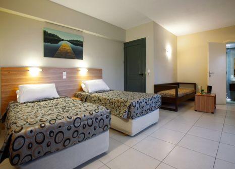 Hotelzimmer mit Fitness im La Stella Apartments & Suites