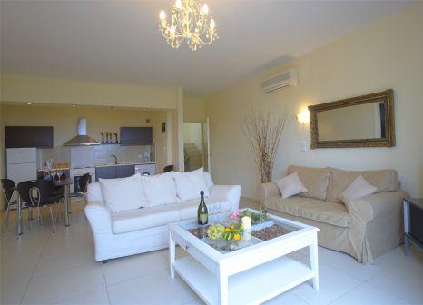 Hotelzimmer mit Tischtennis im La Stella Apartments & Suites