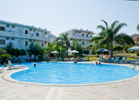 Liza Mary Hotel in Kreta - Bild von LMX International