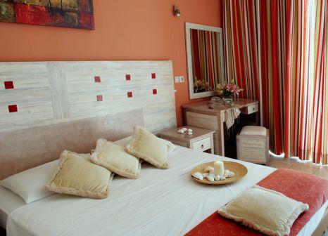Hotelzimmer mit Fitness im Nefeli
