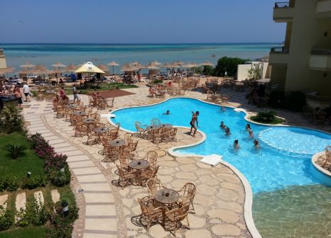Hotel Magic Beach Hurghada in Rotes Meer - Bild von LMX International