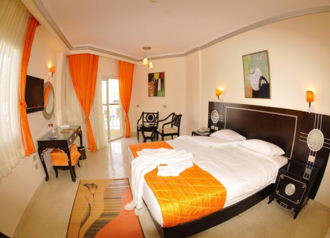 Hotelzimmer mit Fitness im Sphinx Aqua Park Beach Resort