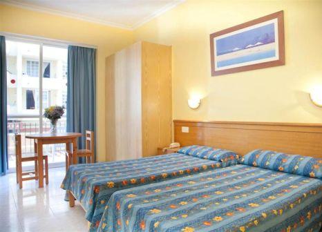 Hotelzimmer mit Kinderpool im Central Playa