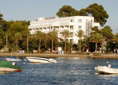 Hotel - Apartamentos Ses Savines günstig bei weg.de buchen - Bild von LMX International