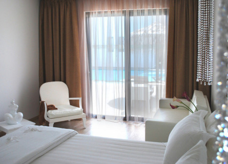 Hotelzimmer mit Tennis im Diamond Deluxe Hotel & Spa