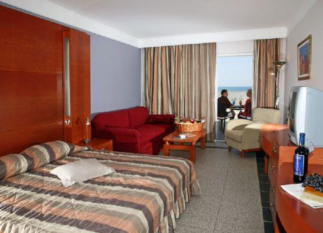 Hotelzimmer mit Mountainbike im Magic Life Marmari Palace by Atlantica