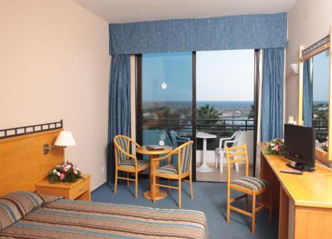 Hotelzimmer mit Fitness im Pavlo Napa Beach