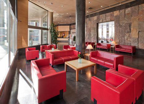Hotel ILUNION Alcalá Norte 3 Bewertungen - Bild von LMX International