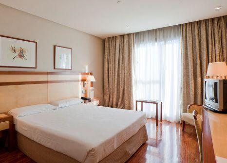 Hotel ILUNION Alcalá Norte günstig bei weg.de buchen - Bild von LMX International