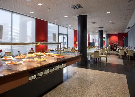 Hotel ILUNION Alcalá Norte in Madrid und Umgebung - Bild von LMX International