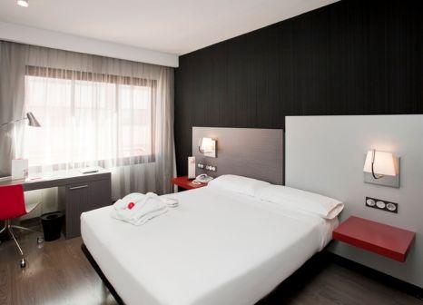 Hotel ILUNION Suites Madrid in Madrid und Umgebung - Bild von LMX International