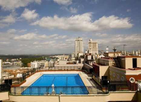 Hotel Emperador in Madrid und Umgebung - Bild von LMX International