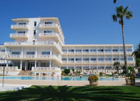 Hotel Santo Tomás günstig bei weg.de buchen - Bild von LMX International
