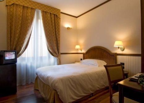Hotelzimmer mit Aerobic im Best Western Plus Hotel Felice Casati