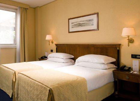 Hotelzimmer mit Whirlpool im Hotel Ramada Naples