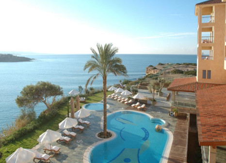 Coral Thalassa Hotel in Westen (Paphos) - Bild von LMX International