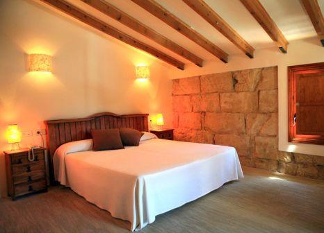 Hotelzimmer mit Golf im Ca'n Calco