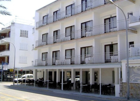 Hotel Hostal Gami in Mallorca - Bild von LMX International