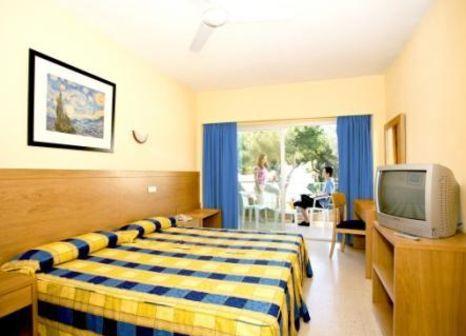 Hotelzimmer mit Golf im Hotel Playasol Palma Cactus
