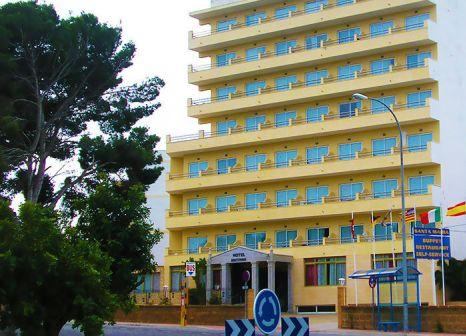Hotel Porto Playa I günstig bei weg.de buchen - Bild von LMX International