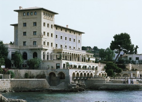 Hotel Hospes Maricel & Spa günstig bei weg.de buchen - Bild von LMX International