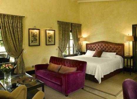 Hotelzimmer mit Golf im Gran Hotel Son Net