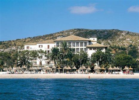 Hoposa Hotel Uyal günstig bei weg.de buchen - Bild von LMX International