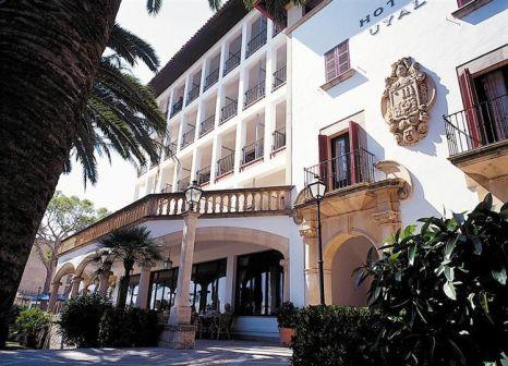Hoposa Hotel Uyal in Mallorca - Bild von LMX International