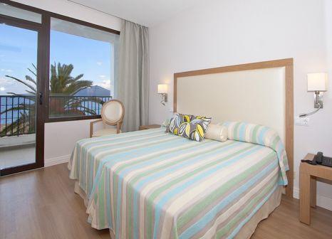 Hotelzimmer im Hoposa Hotel Uyal günstig bei weg.de