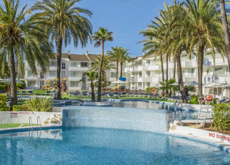 Hoposa Hotel & Apartments Villaconcha in Mallorca - Bild von LMX International