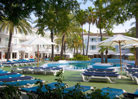 Hoposa Hotel & Apartments Villaconcha günstig bei weg.de buchen - Bild von LMX International