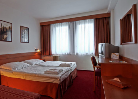Hotel Globus in Prag und Umgebung - Bild von LMX International