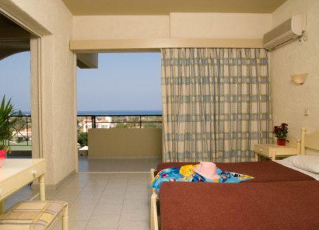 Filerimos Village Hotel in Rhodos - Bild von LMX International