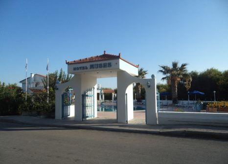 Muses Hotel Rhodes 51 Bewertungen - Bild von LMX International