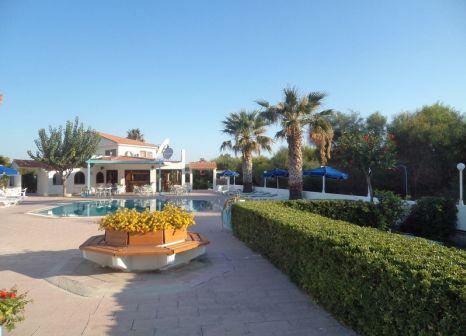Muses Hotel Rhodes günstig bei weg.de buchen - Bild von LMX International