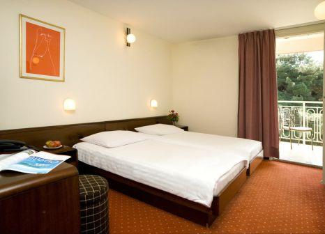 Hotelzimmer mit Tennis im Hotel Opatija