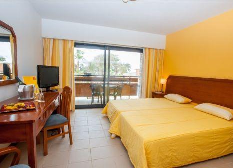Hotelzimmer mit Fitness im Oasis Belorizonte