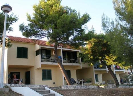 Hotel Belvedere Apartments günstig bei weg.de buchen - Bild von LMX International