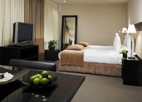 Hotelzimmer mit Yoga im K West Hotel & Spa