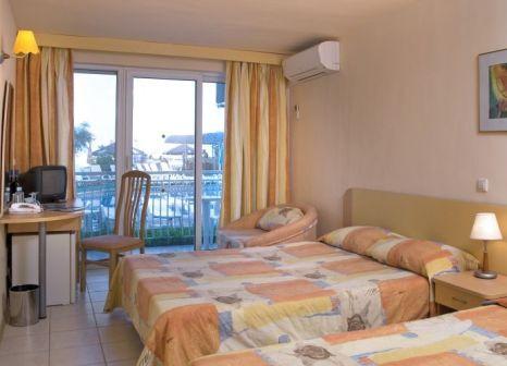 Hotel Kaliopa in Bulgarische Riviera Norden (Varna) - Bild von LMX International