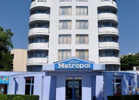 Grifid Hotel Metropol in Bulgarische Riviera Norden (Varna) - Bild von LMX International